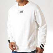 /achat-sweats-col-rond-crewneck/adidas-sweat-crewneck-ryv-ed7228-ecru-186084.html