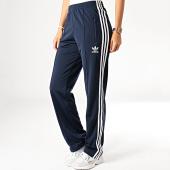 /achat-pantalons-joggings/adidas--pantalon-jogging-femme-firebird-tp-ed7509-bleu-marine-blanc-186088.html