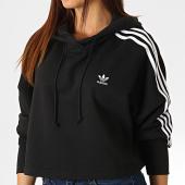 /achat-sweats-capuche/adidas-sweat-capuche-femme-avec-bandes-cropped-ed7554-noir-186093.html