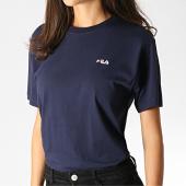 /achat-t-shirts/fila-tee-shirt-femme-eara-687469-bleu-marine-186021.html