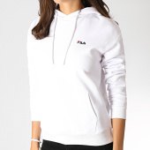 https://www.laboutiqueofficielle.com/achat-sweats-capuche/sweat-capuche-femme-ebba-687470-blanc-186025.html