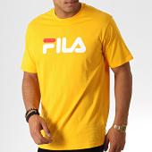 /achat-t-shirts/fila-tee-shirt-classic-pure-681093-jaune-186129.html