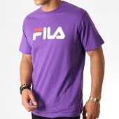 /achat-t-shirts/fila-tee-shirt-classic-pure-ss-681093-violet-186132.html