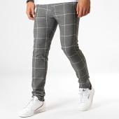 /achat-pantalons-carreaux/mtx-pantalon-a-carreaux-200-gris-anthracite-185986.html