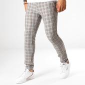 /achat-pantalons-carreaux/mtx-pantalon-a-carreaux-1017-gris-orange-186004.html