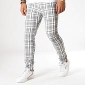 /achat-pantalons-carreaux/mtx-pantalon-a-carreaux-1012-gris-blanc-186033.html