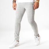 /achat-pantalons-carreaux/mtx-pantalon-a-carreaux-1025-gris-clair-186039.html