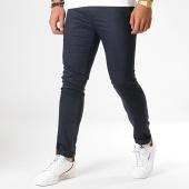 /achat-pantalons-carreaux/mtx-pantalon-808-bleu-marine-186043.html