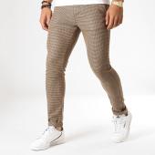 /achat-pantalons-carreaux/mtx-pantalon-1022-beige-noir-186045.html