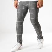 /achat-pantalons-carreaux/mtx-pantalon-a-carreaux-1001-gris-anthracite-186050.html