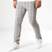 /achat-pantalons-carreaux/mtx-pantalon-a-carreaux-231-gris-clair-186053.html