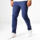 /achat-pantalons-carreaux/mtx-pantalon-a-carreaux-221-bleu-marine-186059.html