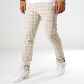 /achat-pantalons-carreaux/mtx-pantalon-a-carreaux-214-ecru-186063.html