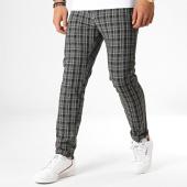 /achat-pantalons-carreaux/mtx-pantalon-a-carreaux-222-noir-186065.html