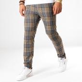/achat-pantalons-carreaux/mtx-pantalon-a-carreaux-206-gris-beige-186069.html