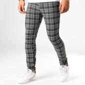 /achat-pantalons-carreaux/mtx-pantalon-a-carreaux-1003-noir-186079.html