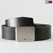 /achat-ceintures/tommy-hilfiger-ceinture-plaque-modern-4990-noir-186144.html
