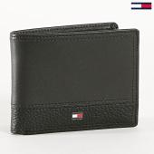 /achat-portefeuilles/tommy-hilfiger-portefeuille-business-mini-cc-5006-noir-186147.html