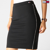 /achat-jupes/tommy-hilfiger-jeans-jupe-femme-a-bandes-piping-bodycon-6872-noir-186125.html