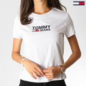 /achat-t-shirts/tommy-jeans-tee-shirt-femme-corp-logo-7029-gris-clair-chine-186135.html