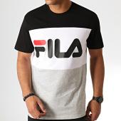 /achat-t-shirts/fila-tee-shirt-day-681244-noir-blanc-gris-chine-186217.html