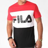 /achat-t-shirts/fila-tee-shirt-day-681244-rouge-blanc-noir-186218.html