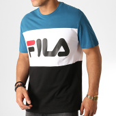 /achat-t-shirts/fila-tee-shirt-day-681244-noir-blanc-bleu-marine-186220.html