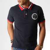 /achat-polos-manches-courtes/geographical-norway-polo-manches-courtes-korrens-bleu-marine-186234.html