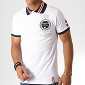 /achat-polos-manches-courtes/geographical-norway-polo-manches-courtes-korrens-blanc-186236.html