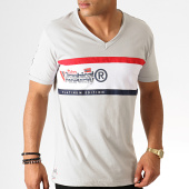 /achat-t-shirts/geographical-norway-tee-shirt-col-v-jeddy-gris-186250.html