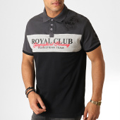 /achat-polos-manches-courtes/geographical-norway-polo-manches-courtes-kice-gris-anthracite-noir-186254.html