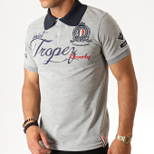 /achat-polos-manches-courtes/geographical-norway-polo-manches-courtes-kallian-gris-chine-bleu-marine-186265.html