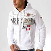 /achat-sweats-zippes-capuche/geographical-norway-sweat-zippe-capuche-garadock-blanc-186279.html