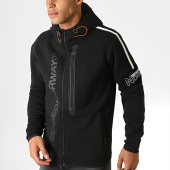 /achat-sweats-zippes-capuche/geographical-norway-veste-zippee-capuche-freestyle-noir-186287.html