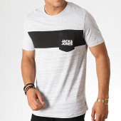 /achat-t-shirts/jack-and-jones-tee-shirt-poche-scoop-gris-chine-noir-186181.html