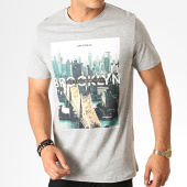 /achat-t-shirts/jack-and-jones-tee-shirt-coll-city-gris-chine-186183.html