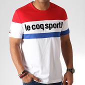/achat-t-shirts/le-coq-sportif-tee-shirt-tricolore-n1-1920483-blanc-rouge-bleu-roi-186158.html