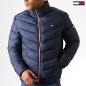 /achat-doudounes/tommy-hilfiger-jeans-doudoune-essential-puffer-6485-bleu-marine-186266.html