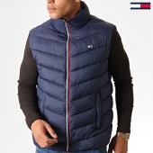/achat-doudounes/tommy-hilfiger-jeans-doudoune-sans-manches-essential-puffer-6864-bleu-marine-186271.html