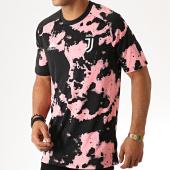 /achat-t-shirts/adidas-tee-shirt-de-sport-juventus-preshi-fj0736-rose-noir-186302.html
