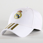/achat-casquettes-de-baseball/adidas-casquette-real-madrid-c40-dy7720-blanc-dore-186324.html
