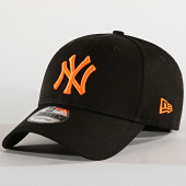/achat-casquettes-de-baseball/new-era-casquette-baseball-9forty-league-essential-94-new-york-yankees-12062852-noir-orange-fluo-186311.html
