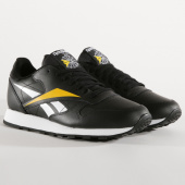 /achat-baskets-basses/reebok-baskets-classic-leather-mu-ef8835-black-white-toxic-yellow-186387.html