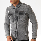 /achat-vestes-jean/zayne-paris-veste-jean-2965-gris-186333.html