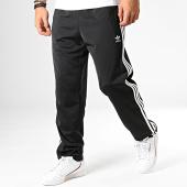 /achat-pantalons-joggings/adidas-pantalon-jogging-a-bandes-firebird-ed6897-noir-186409.html