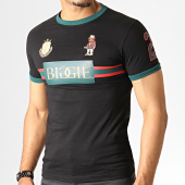 /achat-t-shirts/cayler-and-sons-tee-shirt-biggie-polo-noir-vert-rouge-186419.html