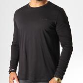 /achat-t-shirts-manches-longues/hugo-by-hugo-boss-tee-shirt-manches-longues-reverse-logo-derol194-50414223-noir-186398.html