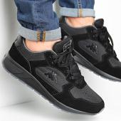 /achat-baskets-basses/kappa-baskets-vipera-304shm0-black-grey-dark-186504.html