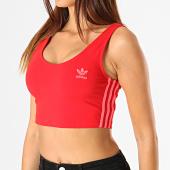 /achat-debardeurs/adidas-debardeur-crop-femme-a-bandes-ek2983-rouge-rose-fluo-186493.html