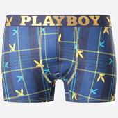 /achat-boxers/playboy-boxer-scottish-bleu-marine-186513.html